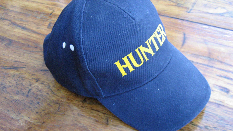 Hunterclub cap